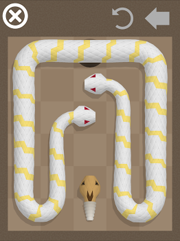 A Snake's Tale v1.0.1
