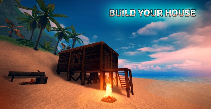 ARK Survival Island Evolve 3d v1.19