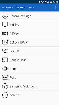 AirAudio – stream your music! v7.1.0