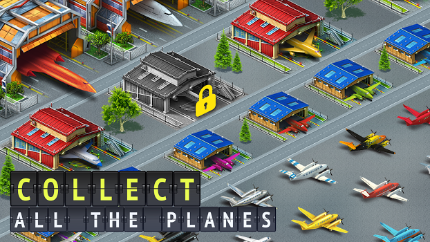 Airport City: Airline Tycoon v6.18.11