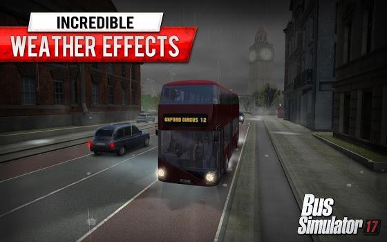 Bus Simulator 17 v1.10.0 + data