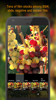 Ektacam – Analog film camera v1.1.2
