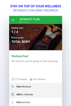 FitWell Personal Fitness Coach v2.10.4