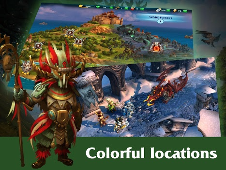 Forge of Glory v1.5.3
