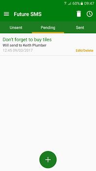 Future SMS v2.7
