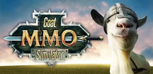Goat Simulator MMO Simulator v1.5.3 + data