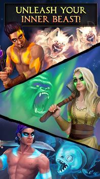 Guerrilla Spirits Tactical RPG v2.0.0 build 1839