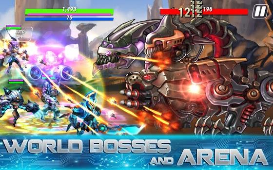 Heroes Infinity v1.2.1