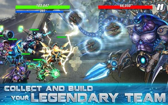 Heroes Infinity v1.21.3