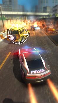 Highway Getaway: Police Chase v1.1.0