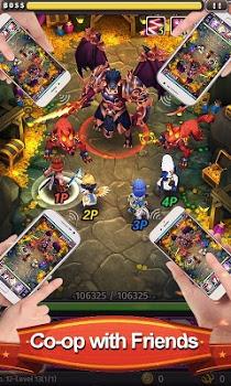 Hyper Heroes: Marble-Like RPG v1.0.6.73491
