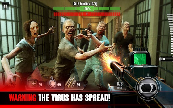 Kill Shot Virus v1.8.0