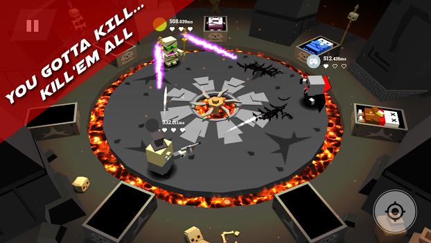 Kill 'em All v1.0