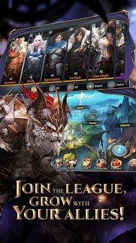 League of Angels-Paradise Land v1.5.5.2