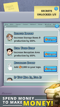 Office Space: Idle Profits v1.022