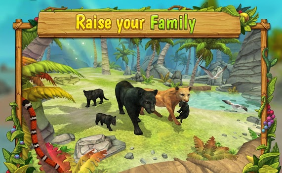 Panther Family Sim v1.4