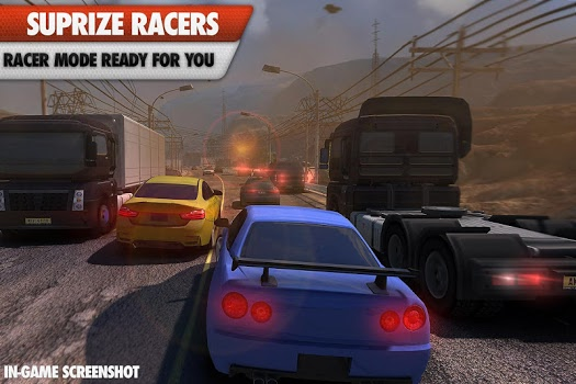 Racing Horizon :Unlimited Race v1.1.2