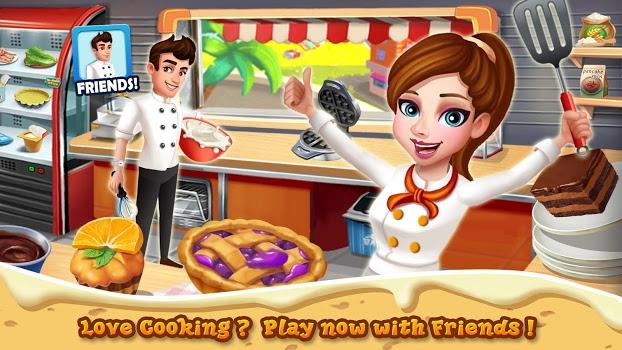 Rising Super Chef 2 v2.0.4