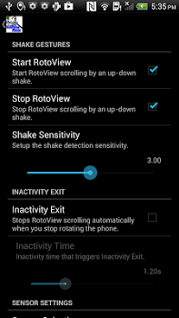 RotoView Photo Viewer v1.2.3