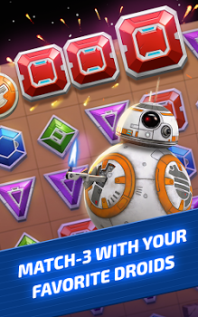 Star Wars: Puzzle Droids™ v1.5.25 + data