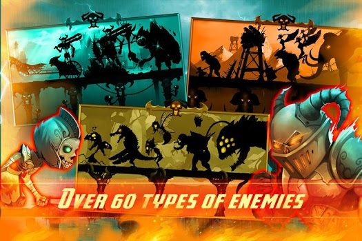 Stickman Legends: Shadow Wars v1.0.2