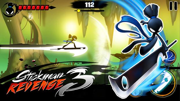 Stickman Revenge 3 v1.0.22