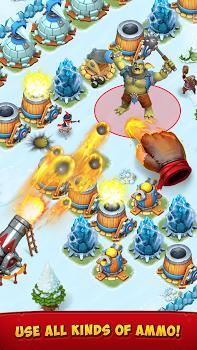 Survival Arena v1.4.4