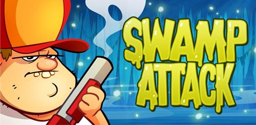 Swamp Attack v4.0.4.75