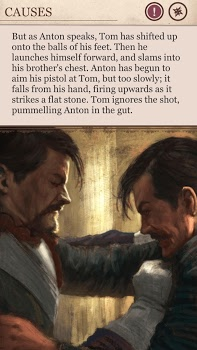 The Frankenstein Wars v1.2