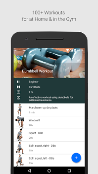 Virtuagym Fitness Pro – Home & Gym v7.1.4