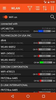 WiFi Tool v1.1.7