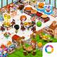 Cafeland – World Kitchen v1.7.6