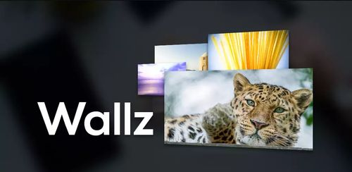 Wallz – HD Stock, Community & Live Wallpapers v1.5.0
