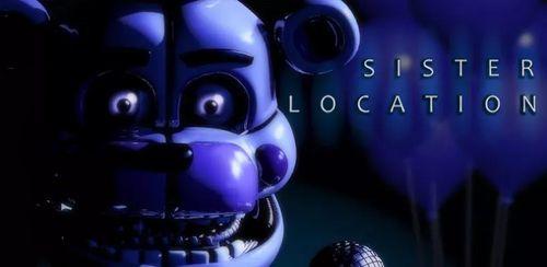 Five Nights at Freddy's: SL v1.2
