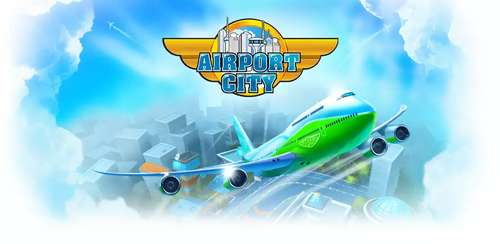 Airport City: Airline Tycoon v6.11.16