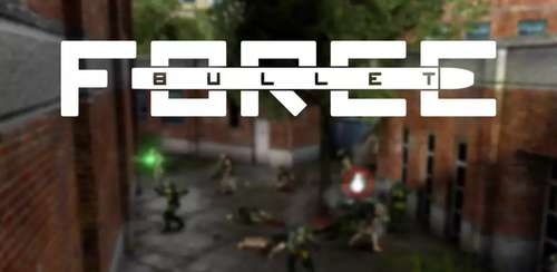 Bullet Force v1.43 + data