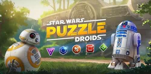 Star Wars: Puzzle Droids™ v1.5.25 + data