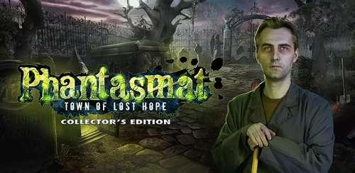 Phantasmat: Lost Hope (Full) v1.0 + data