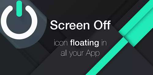 Screen Off Floating v1.97