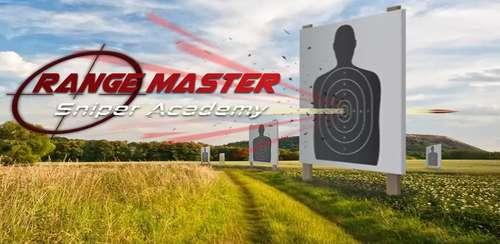 Range Master: Sniper Academy v1.0.8