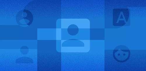 Contact Tiles Plus v4.1
