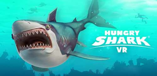 Hungry Shark VR v1.0