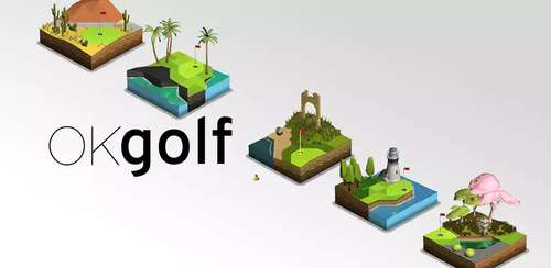 OK Golf v2.1.4 + data