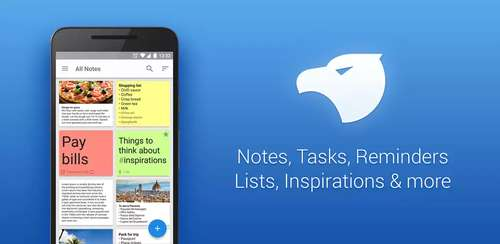 Notepad by Splend Apps v1.0.19