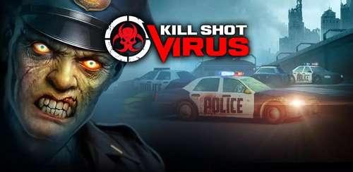 دانلود بازی ویروس کشی Kill Shot Virus برای اندروید