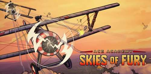 Ace Academy: Skies of Fury v1.0.4