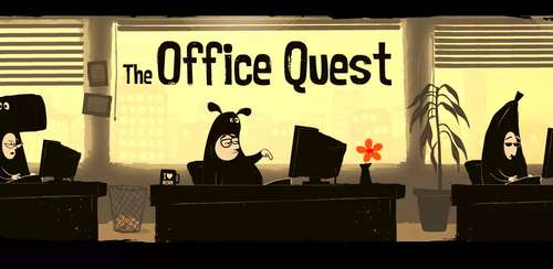 The Office Quest v5.00027
