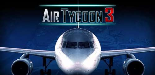 AirTycoon 3 v1.3.2 + data