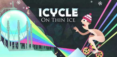 iCycle: On Thin Ice v1.0.0