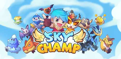 Sky Champ: Monster Attack (Galaxy Space Shooter) v5.1.0